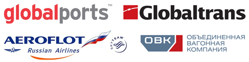 Российские компании транспортного сектора