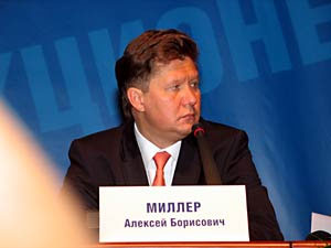 Миллер Алексей Борисович