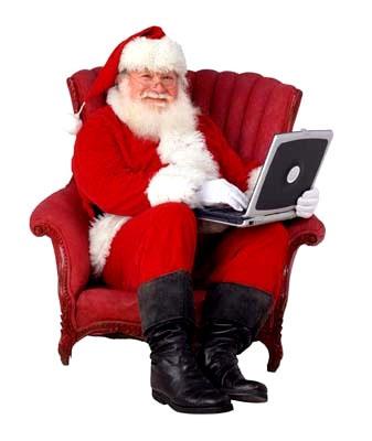 С. Маршак Дети спать пораньше лягут В день последний декабря, А...