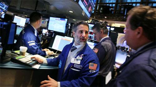 Wall Street | Stock Market.