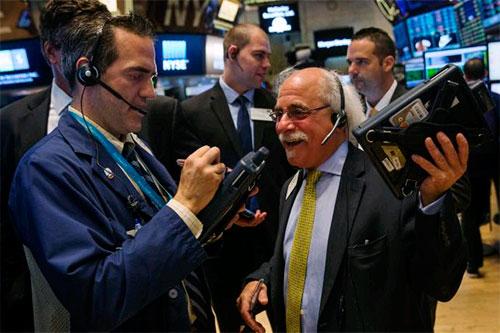 Оптимизм вновь пришел на Wall Street