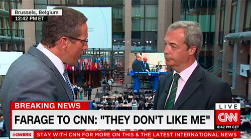 Развод Великобритании и Евросоюза