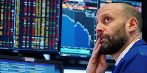 Фондовая биржа